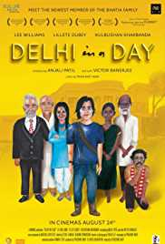 Delhi in a Day (2011) (WEB-HD Rip)