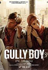 Gully Boy (2019) (WEB-HD Rip)