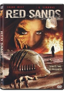 Red Sand (2009) (DVD)