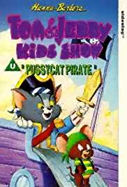 223  Cosmic Chaos (Tom & Jerry) (1990)