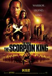 The Scorpion King (2002) (BluRay)