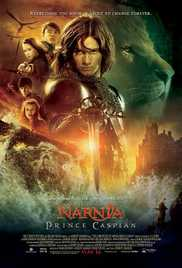 The Chronicles of Narnia - Prince Caspian (2008) (BRRip)