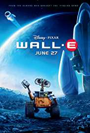 Wall-E (2008) (BluRay)