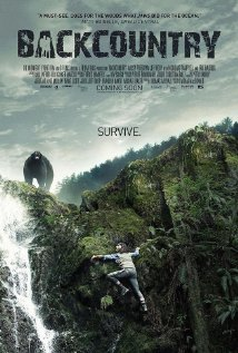 Backcountry (I) (2014) (Br Rip)