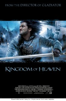Kingdom Of Heaven (2005) (7.2) (BR Rip)