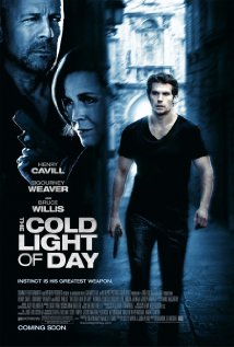 The Cold Light of Day (2012) (BR Rip)