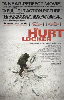 The Hurt Locker (2008) (Br)