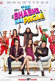 Teri Bhabhi Hai Pagle (2018) (HDTV Rip) - New BollyWood Movies