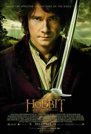 The Hobbit - An Unexpected Journey (2012) (BluRay)