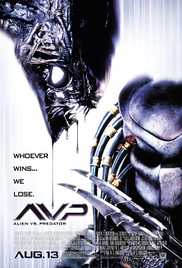 Alien vs Predator (2004) (BRRip)