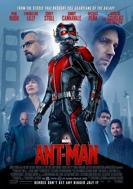 Ant-Man (2015) (BR Rip)