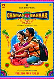 Chaman Bahar (2020) (WebRip) - New BollyWood Movies