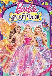 Barbie and the Secret Door (2014) (BR Rip) - Cartoon Dubbed Movies