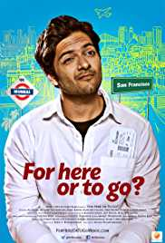 For Here or to Go (2018) (WEB-HD Rip)