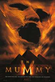 The Mummy (1999) (BluRay)