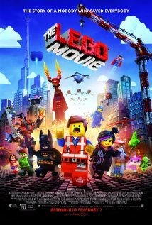 The Lego Movie (2014) (BR Rip)