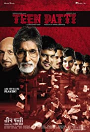 Teen Patti (2010) (WebRip)