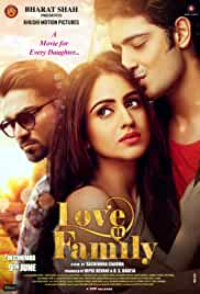 Love You Family (2017) (WebRip) - New BollyWood Movies