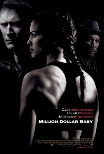 Million Dollar Baby (2004) (DVD)