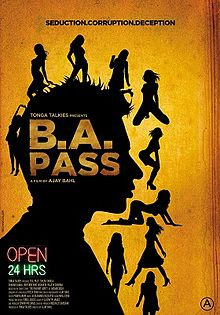 B.A. Pass (2013) (WebRip) - Bollywood Movies