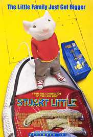 Stuart Little (1999) (DVD Rip) - Stuart Little All Series