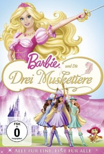 Barbie (2009)  (DVD)