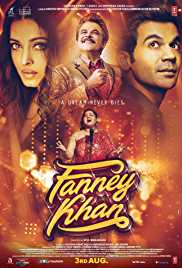 Fanney Khan (2018) (WEB-HD Rip) - New BollyWood Movies