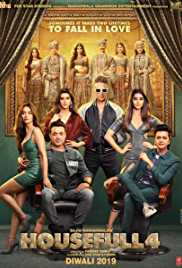 Housefull 4 (2019) (Web-HDRip)