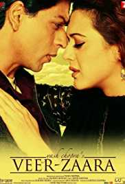 Veer Zaara (2004) (BRRip) - Bollywood Movies