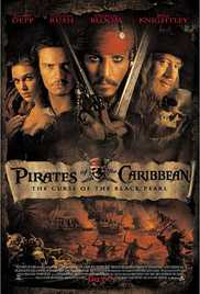 Pirates of the Caribbean - The Curse of the Black Pearl (2003) (BRRip)