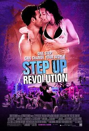 Step Up Revolution (2012) (BluRay)