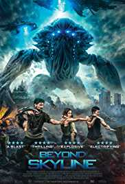 Beyond Skyline (2017) Eng (BluRay)