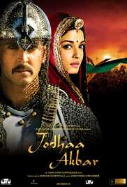 Jodhaa Akbar (2008) (BRRip) - Evergreen Bollywood Movies