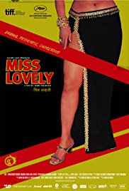 Miss Lovely (2012) (BRRip)