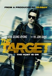 The Target (2014) (BR Rip) - Hollywood Movies Hindi Dubbed