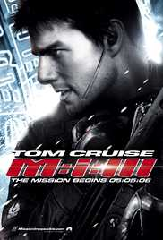 Mission Impossible 3 (2006) (BRRip)