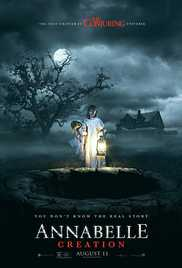 Annabelle Creation (2017) (Web HD Rip)