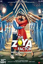 The Zoya Factor (2019) (WEB-HD Rip) - New BollyWood Movies
