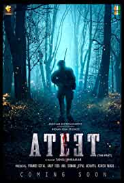 Ateet (2020) (WebRip) - New BollyWood Movies