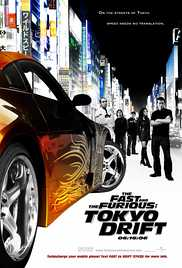 The Fast and the Furious: Tokyo Drift (2006) (BRRip)
