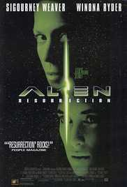 Alien - Resurrection (1997) (BRRip)