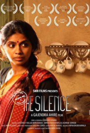 The Silence (2015) (WEB-DL Rip)