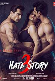 Hate Story 3 (2015) (WEB-DL Rip) - Bollywood Movies