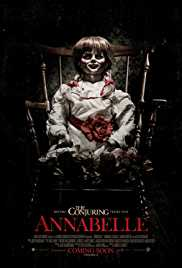 Annabelle (2014) (BluRay)