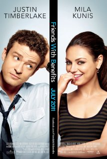 Friends with Benefits (2011) (BR Rip)