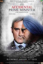 The Accidental Prime Minister (2019) (WEB-HD Rip) - New BollyWood Movies
