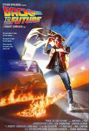 Back To The Future (1985) (BluRay)