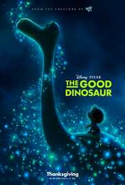 The Good Dinosaur (2015) (BRRip)