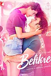 Befikre (2016) (BluRay) - Bollywood Movies