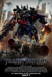 Transformers - Dark of the Moon (2011) (BRRip)